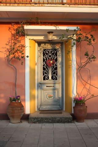 Beautiful Traditional House in city centre - Lefkas, Lefkada - Casa