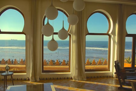 villa Esmeralda - Mohammedia