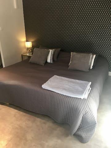 Studio en plein centre de Cannes - Cannes - Apartemen