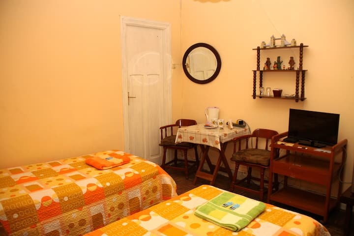 Barranco - Private Room w/excellent location