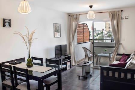 Spacious new apartment, close to town! - Córdoba