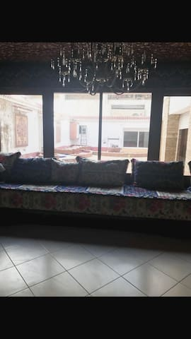 Appartement Nezha