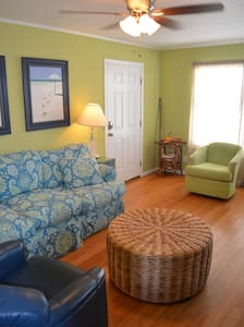 Pet-friendly Villa! #17 - Gulf Shores - Bungalow