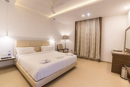 Super Deluxe Elegant Room at Dindigul