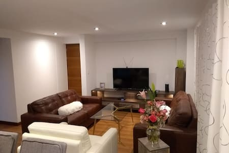 NEW APARTMENT IN THE HISTORICAL CENTER OF AREQUIPA