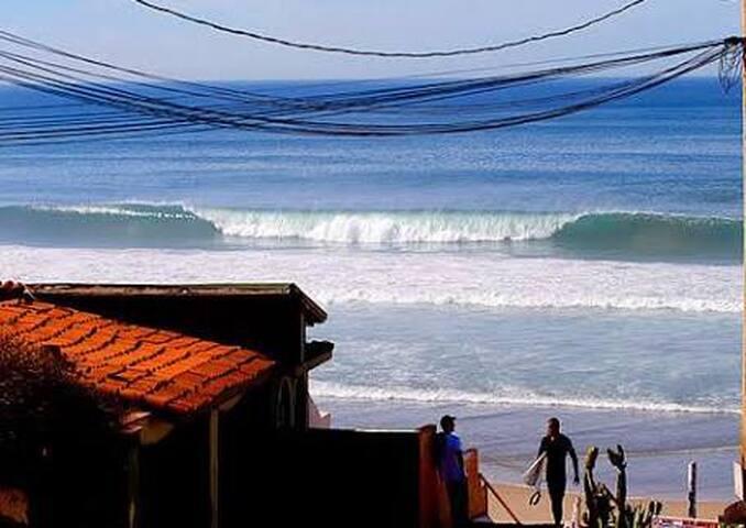 Surfers Paradise, Baja Malibu - Baja Malibu - Rumah