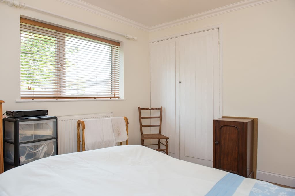 Derriford Hospital Private Rooms