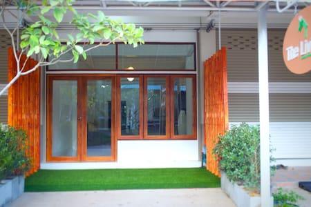 The Living - Holiday Home Phayao