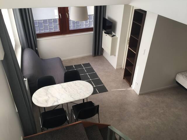 Appartement Evian centre ville