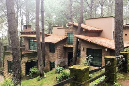 Top 20 Mazamitla Vacation Cabin Rentals and Cottage Rentals ...