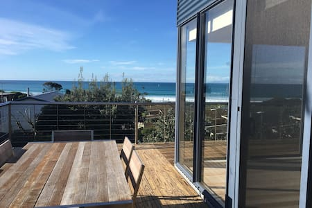 Apollo Bay Beach House - sparkling clean