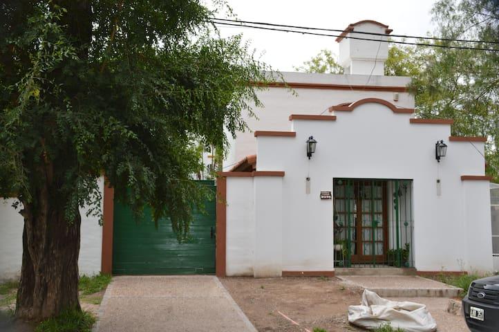 El Campo en la ciudad - Córdoba - Haus