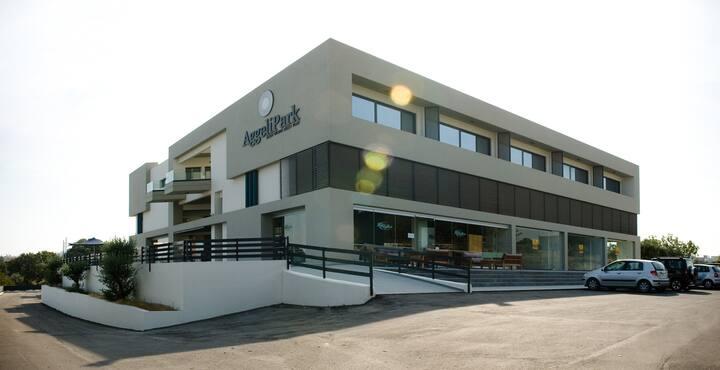Aggeli Park Luxury Apartments - Geo