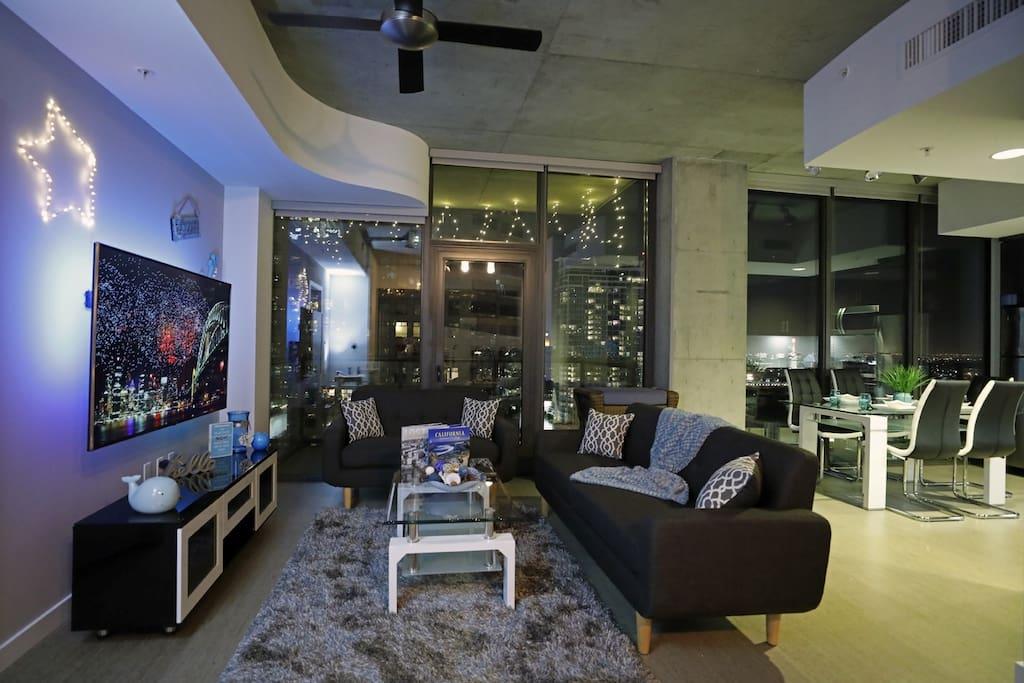 rl housing skyline suite wohnungen zur miete in los angeles kalifornien vereinigte staaten. Black Bedroom Furniture Sets. Home Design Ideas