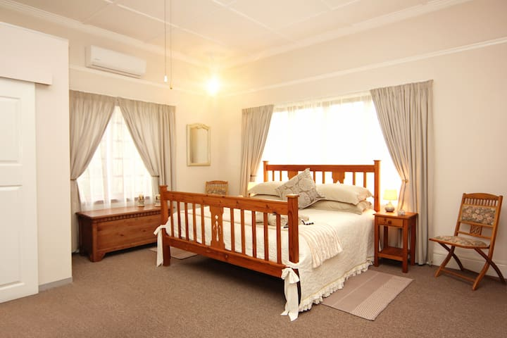 Belle Vue Bed and Breakfast Golfers View