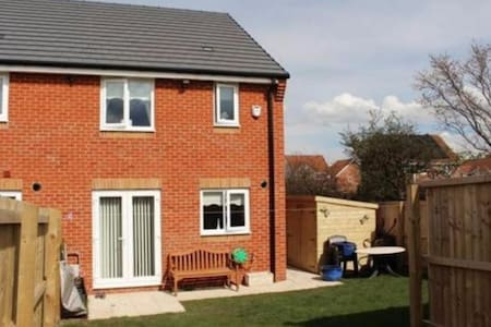 Modern New build Home Close To Chester - Flintshire