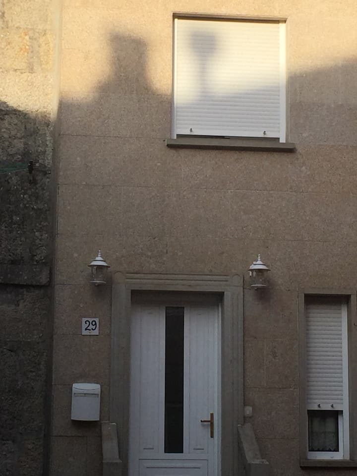 Casa independiente en Panjón ( Nigrán)