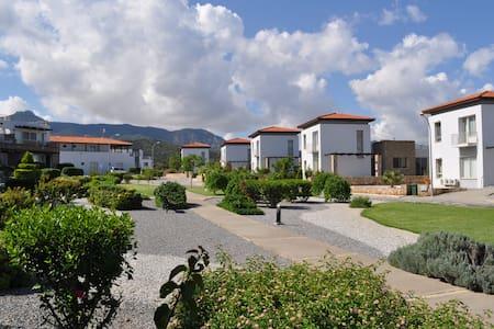 Апартаменты у моря. 2+1. Кипр. - Girne - Apartmen