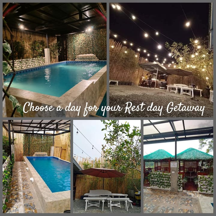 """PHILWELL VILLA """"your rest day getaway"""""""