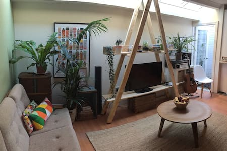 Collingwood/Fitzroy - Rad pad and comfortable bed - Collingwood - Haus