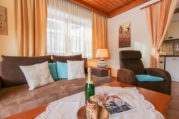Ferienwohnung Wildseeloder - Fieberbrunn - Apartamento