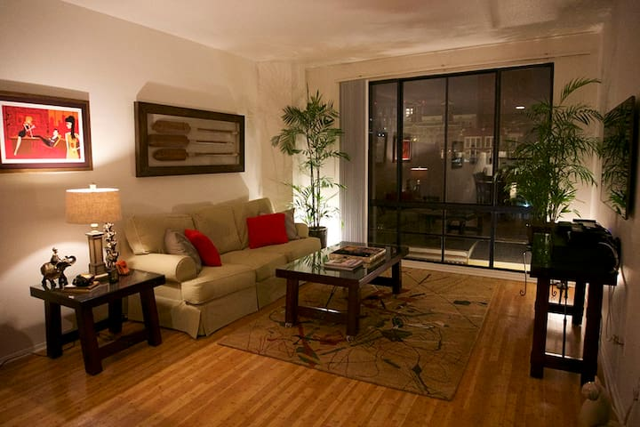 Gaslamp Suite Walk to Conv. Center - San Diego - Appartamento