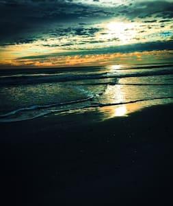 10 Minutes to Atlantic Ocean & Mayo - Jacksonville