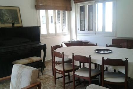 Beautiful Apartment for Rent in Jounieh, Sarba - Jounieh - Квартира