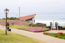 Community area / Área común