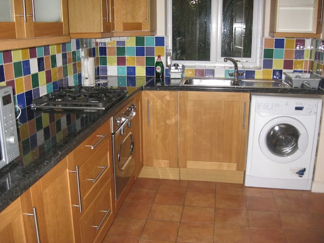 Large room close to Eaton Park and UEA - Norwich - Bed & Breakfast