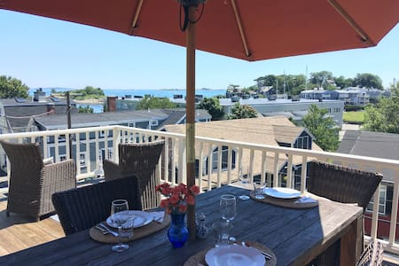 Little Harbor House-Marblehead Historic District
