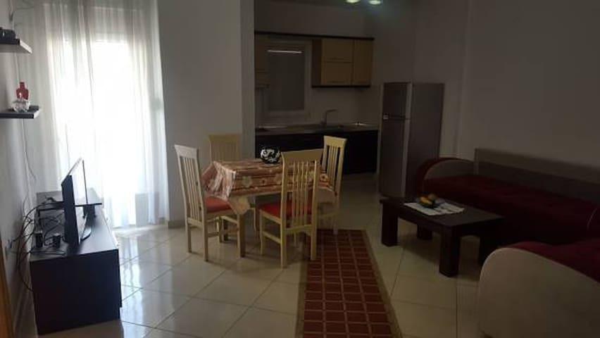 Faik Shehu Apartments K2Rr Sea View - Durrës - Apartment