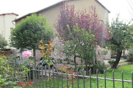Trevi, La casa del Borgo - Trevi - Rumah