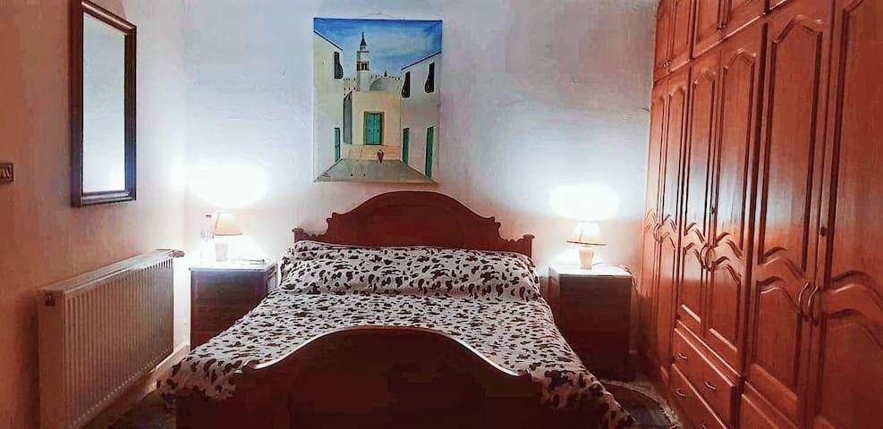 Neapolis house