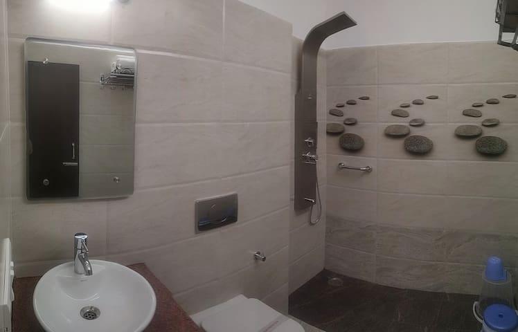 Bed room 1 Washroom