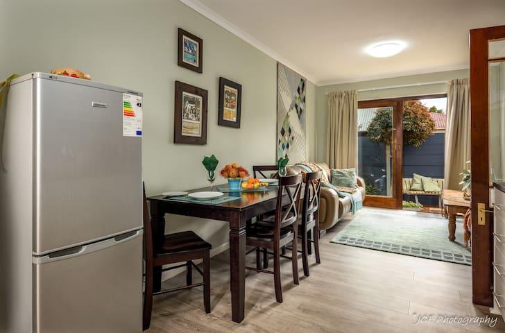 Fynbos Guest suite