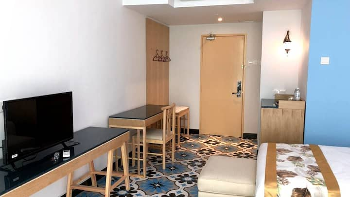 Hilal Apartment