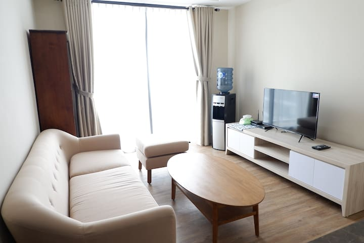 ☀️1BR Newly Furnished Flat Near Kemang & Kuningan