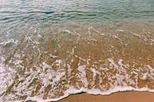 【海墅】惠州巽寮湾泳池沙滩海景4房6床KTV.烧烤.麻将.轰趴别墅26
