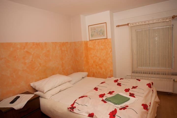 Guest House Čelan - Single Room