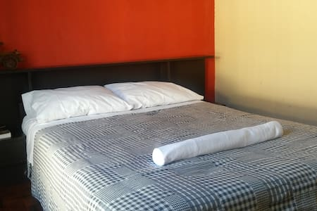 DOUBLE PRIVATE ROOM  - RESIDENTIAL AREA - House