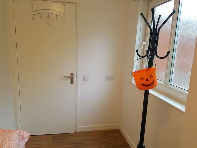 Cozy room in central Bristol