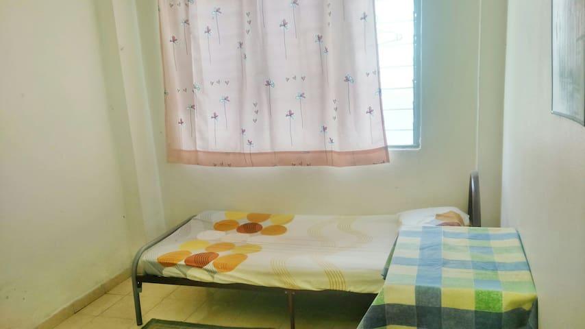 Economy Rooms in Bangi - Bandar Baru Bangi - Apartment