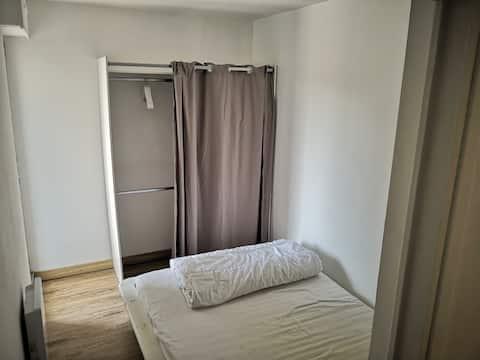 1 Chambre privée dans espace commun Montpellier