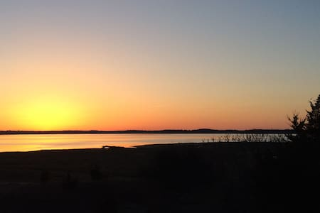 "PLUM ISLAND WATERFRONT RETREAT ~ ""FORE."" - Newburyport - Σπίτι"