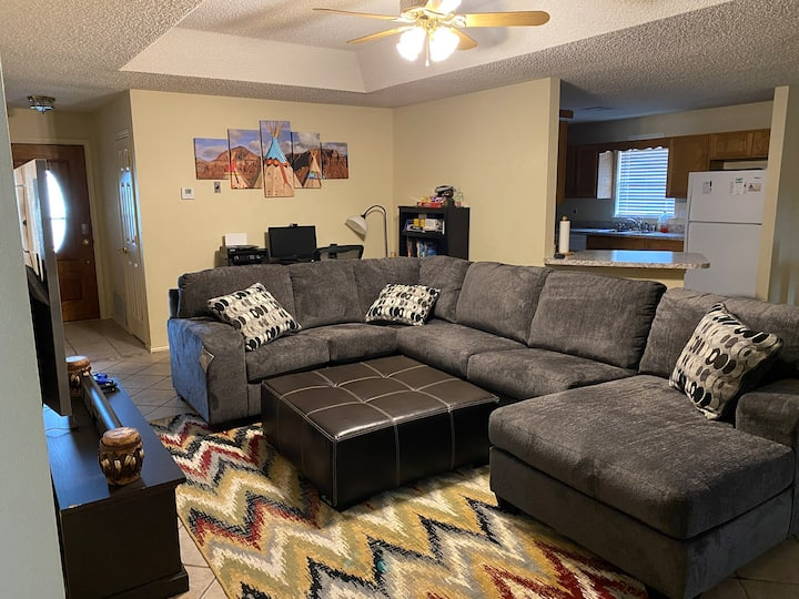 Fully Furnished Crashpad 10 mins to Holloman AFB