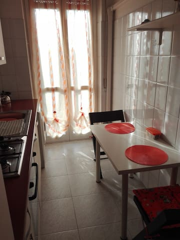 Sabrina's House - Cologno Monzese - Apartment