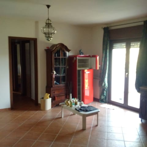 Holiday apartment Rome - Cave - Apartmen