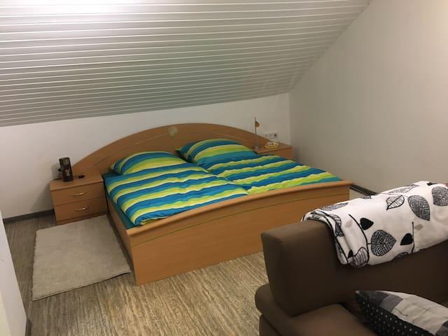 Gästehaus Wempe Apartment zum Kuscheln u. Träumen.