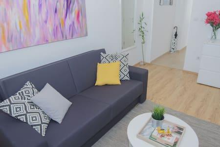 Studio Apartment Fani
